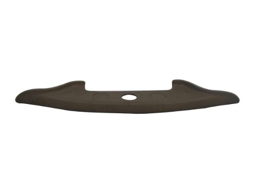 1997-2002 FORD EXPEDITION REAR STEP BUMPER CENTER PAD LOWER PAD (TAN COLOR) NEW Ford Expedition Lower Bumper