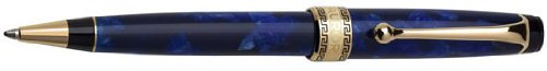 AURORA Aurora Optima Blau ballpoint pen GT 998-BA (japan import)