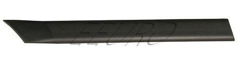 BMW e36 M3 Quarter panel Moulding trim strip RIGHT molding - Bmw Quarter Panel