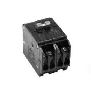 brwh220 PLUG ON CIRCUIT BREAKER, THERMAL MAGNETIC, COMMON TRIP; 2 POLE; 120/240 VAC; 20 AMPERE; INTERRUPTING RATING 10 KILOAMPERE; WIRE SIZE 14 TO 4 AWG (ALUMINUM/COPPER); PLUG ON MOUNTING; APPROVAL UL 489; USED ON LOAD CENTER; BR MODEL
