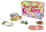 Toss Your Cookies, The Chunk-a-licious Card Game