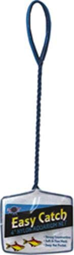 Blue Ribbon Pet Products ABLEC4 Easy Catch Fish Net, 4-Inch ()