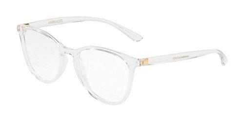 E Monturas Para Mujer 0dg5034 51 De Dolce Gafas Crystal Gabbana w4tdK1
