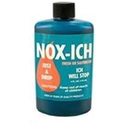 Weco Nox-Ich Water Treatment, 4 oz