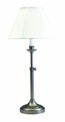 Club Collection Table Lamp - House Of Troy CL250-AS Club Collection