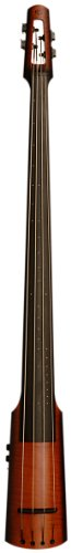 NS Design NXT 4 String Electric Double Bass - Sunburst