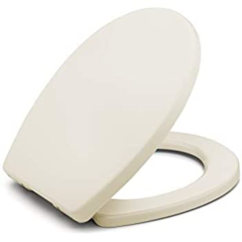 Bath Royale Br283 02 Mastersuite Round Toilet Seat With