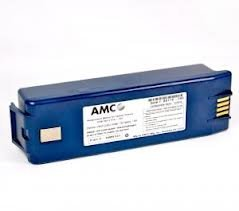 Replacement 9141-001 Cardiac Science FirstSave Survivalink and Powerheart AED Battery by Amco (Image #1)