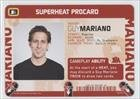 Guy Skateboarding - Guy Mariano (Trading Card) 2011 Superheat Skateboarding Series Trading Card Game - [Base] #10