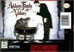Addams Family Values by Nintendo