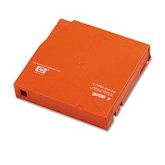 Hewlett Packard HP ultrium universal cleaning cartridge C7978A