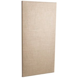 ATS Acoustic Panel 24x48x2 Inches in Ivory by ATS Acoustics (Image #1)