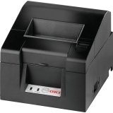 - Oki PT331 Direct Thermal Printer - Monochrome - Desktop - Receipt Print