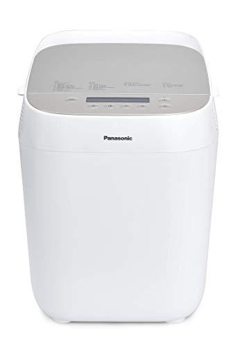 Panasonic-Croustina-SD-ZP2000WXE-Panificadora-De-Corteza-Crujiente-De-700W-Para-Panes-Artesanales-Sin-Gluten-Masas-y-Compotas-18-Programas-Automaticos-Temporizador-Digital-30H-Color-Blanco