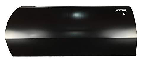 Door Skin - LH - 82-87 Regal Grand National; 82-88 Cutlass