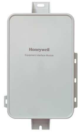 Honeywell YTHM5421R1010/U Prestige 2-Wire Iaq Equipment Interface Module Kit with 2 Duct Sensors, 9-5/16