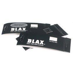 - BLAX Clear Snag-Free Hair Elastics