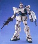 Bandai Hobby RX-79(G) EZ-8 Gundam Master Grade Action Figure ()