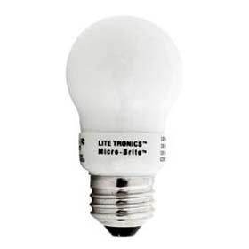 (Micro-Brite 3W 2700K White S14 Cold Cathode Lamp)