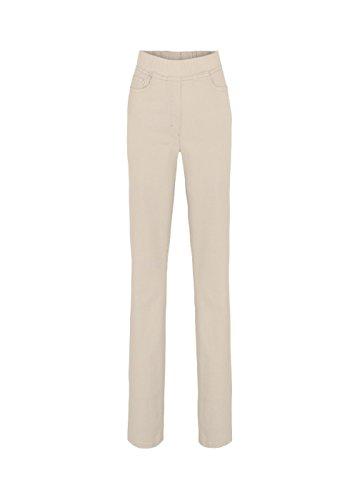 Donna My Gerke Pants Jeans Beige dTaqt