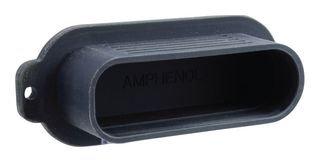 CVR-43P-Dust Cap/Cover, Dust Cap/Cover, Amphenol ePower Series 3Pos 400A Plugs