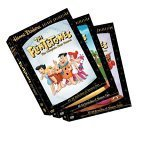 The Flintstones - The Complete First Three Seasons
