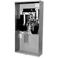 Milbank U2594-X 320A 7 Term Meter Socket (320a Meter Socket)
