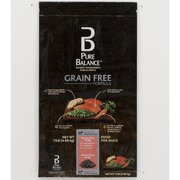 Pure Balance Grain Free Formula, Salmon & Pea Recipe, 11 lbs(Pack of 2) by Pure