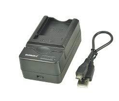 Duracell DRG5845 - Cargador (Interior, Exterior, USB, 5 V ...