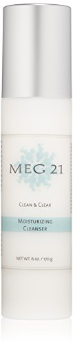 MEG 21 Clean Moisturizing Cleanser product image