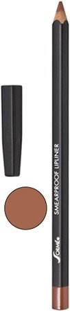 Sorme Cosmetics Smearproof Lip Liner - Natural Nude #7 by Sorme' Treatment Cosmetics