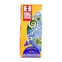 Coffee, 100% organic, Drip, Ethiopian, 12 oz (pack of 6)