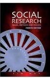 Download Social Research pdf