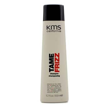 KMS California Tame Frizz Shampoo, 10.1 Ounce / 300 ml