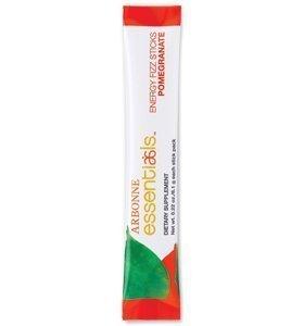 Arbonne энергии Fizz палочки - Гранат 20 палочки, 6,1 г Каждые