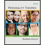 Bundle: Personality Theories, 8th + InfoTrac® College Edition Printed Access Card : Personality Theories, 8th + InfoTrac® College Edition Printed Access Card, Engler and Engler, Barbara, 049575854X