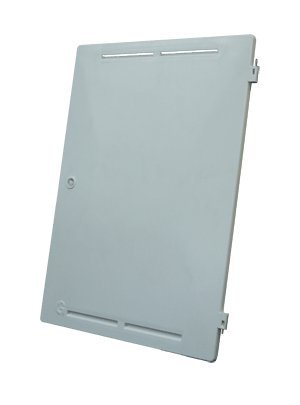Meter Box Door - Standard Gas MCL
