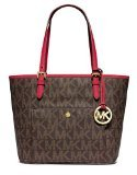Michael Kors Nickel Handbag - 8