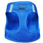 Doggie Design American River Ultra Choke-Free Dog Harness - Cobalt Blue (M)