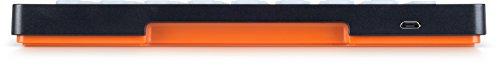 Novation Launchpad Mini Grid Controller Bundle with USB Hub and Austin Bazaar Polishing Cloth