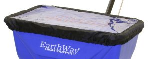 Raincover for Broadcast Spreader by Earthway