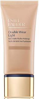 Estee Lauder Double Wear Light Soft Matte Hydra Makeup, 1 Ounce 3C2 Pebble (Estee Lauder Matte Foundation)
