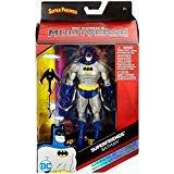 DC Comics Multiverse DC Superfriends Batman Exclusive Action Figure 6 Inches (Dc Friends Mattel Super)