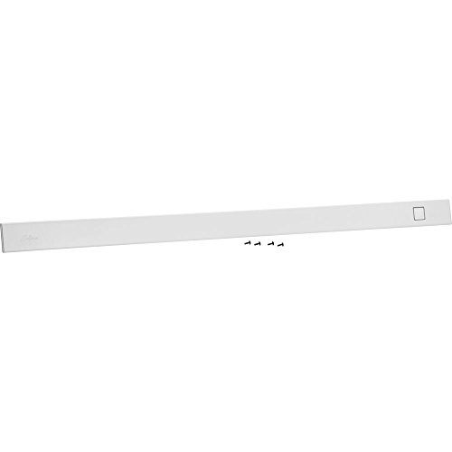 Broan 36 in. Black Top Cover 27000/28000 Series Downdraft 36 inch/White