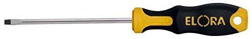 Elora 649021005500 Electricians Screwdriver slotted 0,6x3,5mm