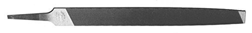Drill America DIC08832 American Pattern Bastard Cut DIC Series Qualtech Carbon Steel Mill File, 14