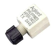 AVAGO TECHNOLOGIES HFBR-1412Z FIBER OPTIC TRANSMITTER, 5MBD
