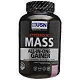fitnesshealth USN 2 kg Strawberry Hyperbolic Mass