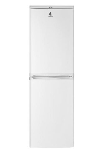 Indesit Combi CA55NF Independiente 95L A Blanco nevera y ...