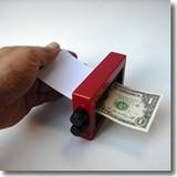 Rock Ridge Magic Money Maker Magic Trick (Pack of 1)